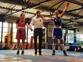 TuS Boxer holen sich Platz 1 zurück!