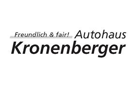 Autohaus Kronenberger GmbH