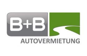 B+B Automobile GmbH –  Autovermietung Düsseldorf