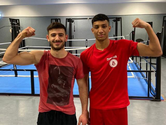 3 Sportler in den Landeskader NRW aufgenommen