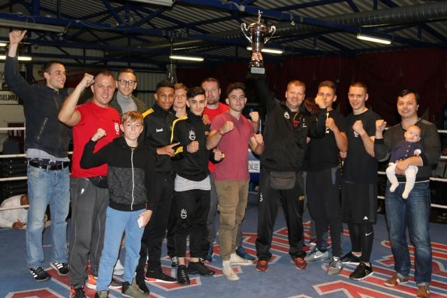 TuS Gerresheim ist Düsseldorf next Champ