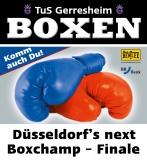 Düsseldorf's next Boxchamp 2018