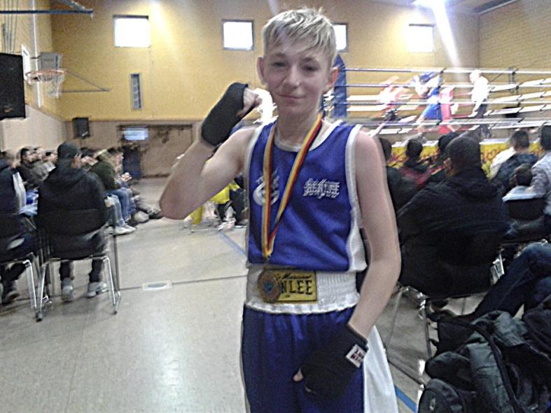 Gardyjasz sichert sich seinen 1. Titel