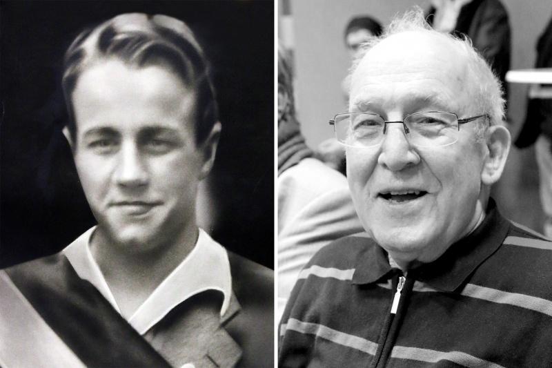 Karl-Heinz Göllner verstorben