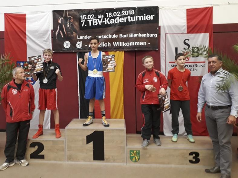 Finaleinzug für Temurow, Gardyjasz mit 2. Platz